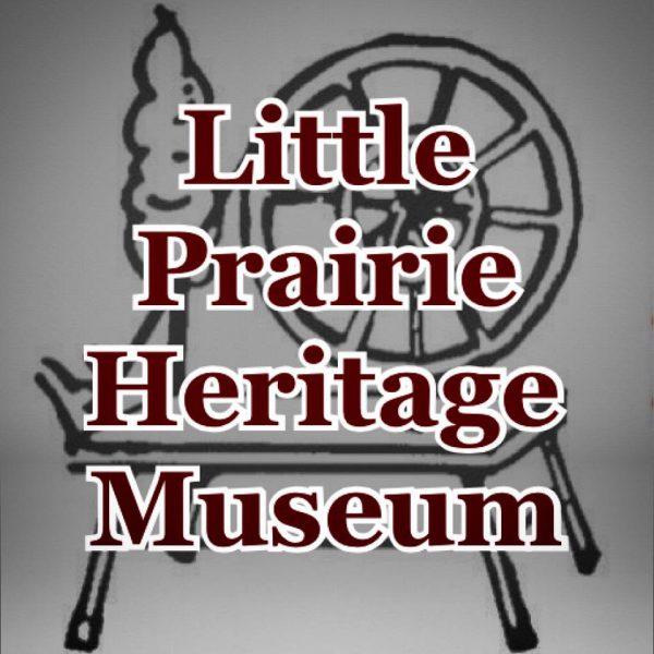 Little Prairie Heritage Museum