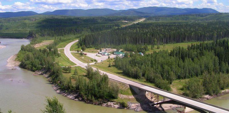Coal River Lodge