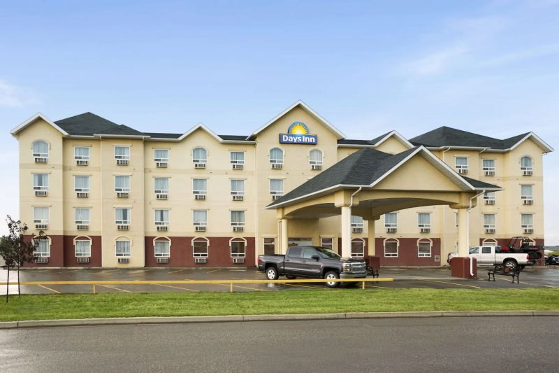 Days Inn – Dawson Creek