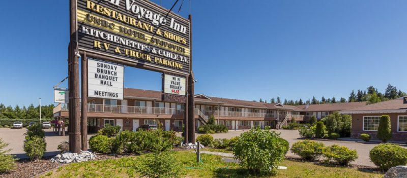 Bon Voyage Inn